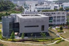 「コロナ96%類似ウイルス、7年前から武漢研究所で保管」中国