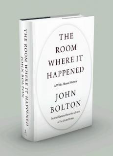トランプ氏「米軍撤退させると日本脅せ」在日米軍経費80億ドル要求…ボルトン氏回顧録