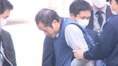 東名の「あおり運転男」が再逮捕! 静岡・浜松市の東名高速でも