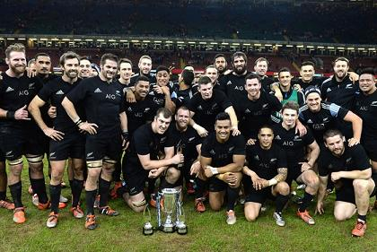 All Blacks 2015
