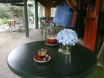 Cafe コーヒー