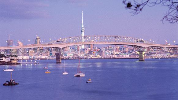 AucklandHarbourBridge