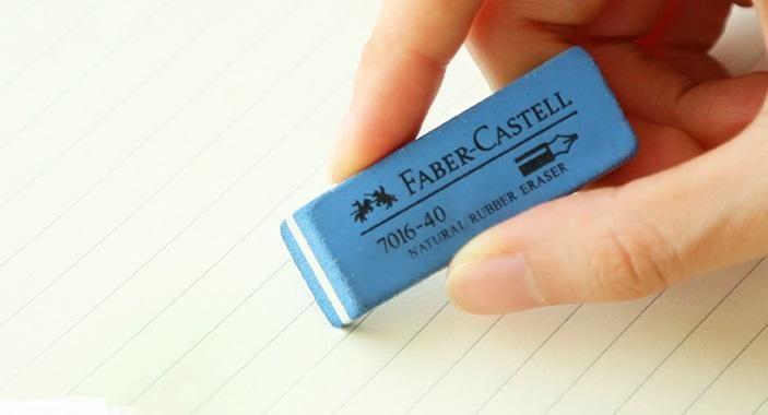 eraser rubber