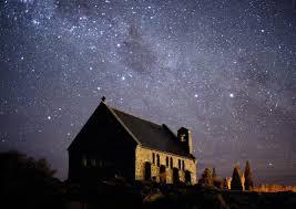 tekapo stars