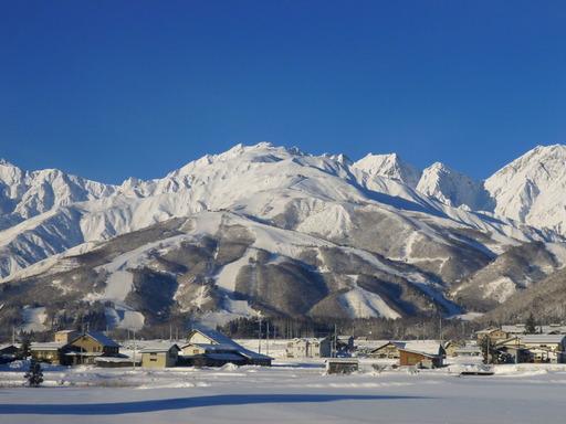 Hakuba_Happo-one_Winter_Resort
