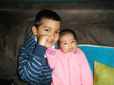 haruka baby 2