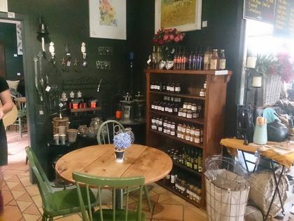 Cafe shop1