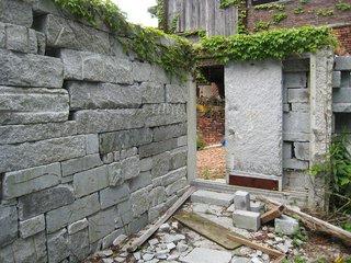 石の建築2