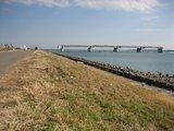 060210工事中の新吉野川橋�