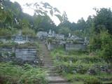 050923墓地