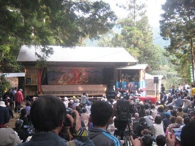 091018昨年の復活公演