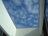 三日前のうろこ雲