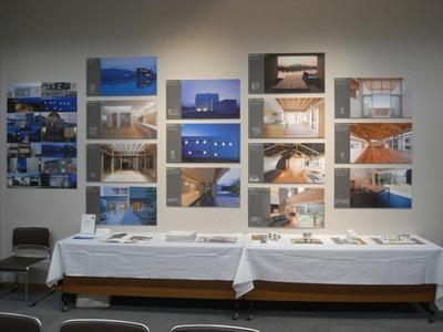 第34回建築家展