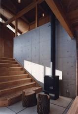 1995長生町の家