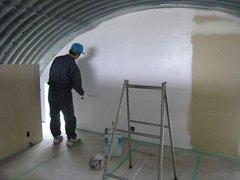 内部塗装1
