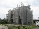 南庄町の家�
