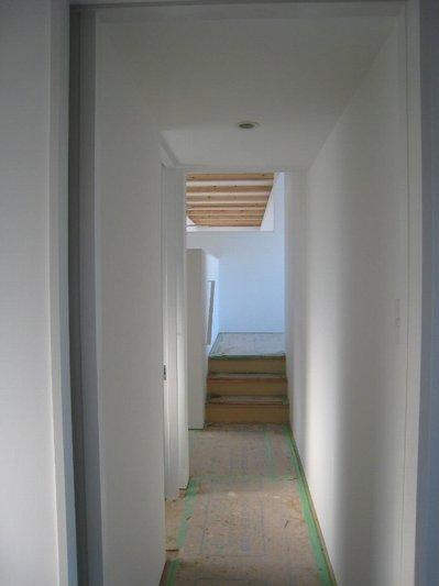 中2階廊下