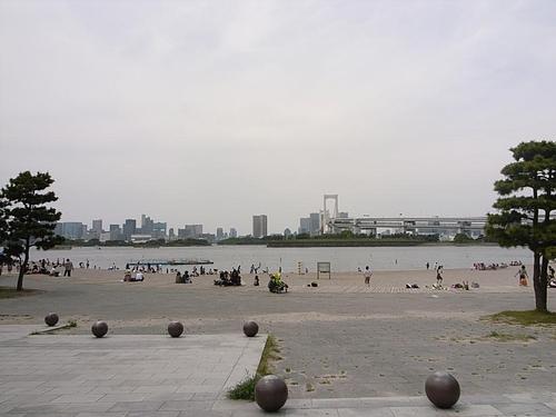 東京湾マラソン 14