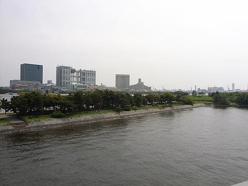 東京湾マラソン 3
