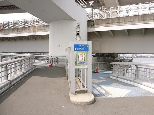 東京湾マラソン 4