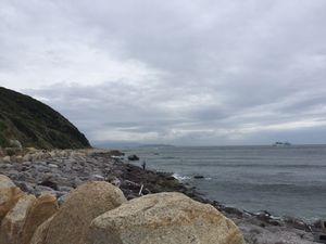 伊良子湖2
