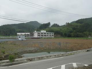 20120725_001北上町北上総合支所跡