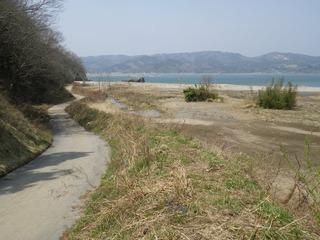 20130417_005長面漁港