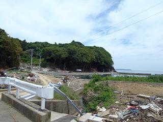 20110706_022旧志津川町南部藤浜