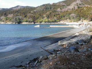 20120118_016牡鹿半島蛤浜
