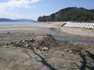 20150409_004十三浜白浜