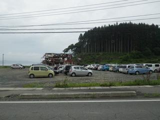 20120725_046旧志津川町南部自然環境活用センター跡