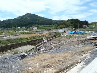 20110706_015旧志津川町南部滝浜