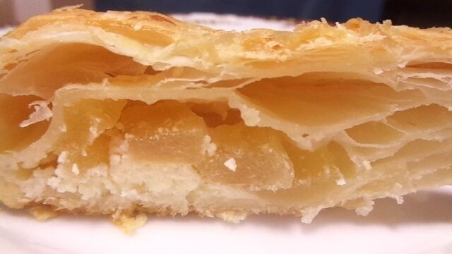 Sweets Factory pampam(ぱむぱむ) チーズアップルパイ 4