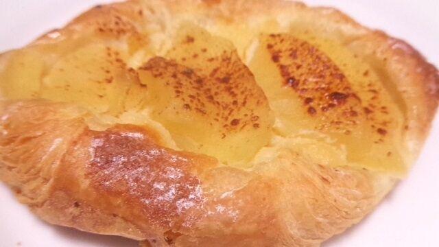 パン工房 こむぎっこ アップルパイ 3
