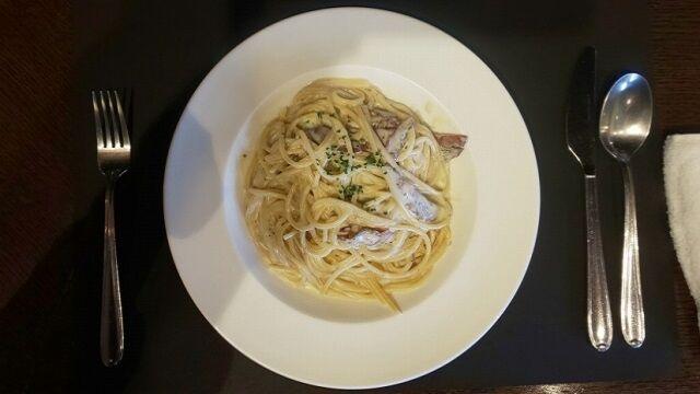 ゴルゴンゾーラチーズ 1