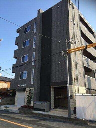 新社屋完成!!!!