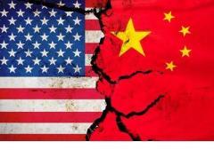 米国か中国か?日本経済界に踏み絵、対応誤れば「死」