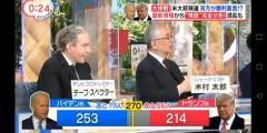 木村太郎氏、トランプ大統領の4年間を「200点」と評価…「新しい戦争を始めなかった唯一の大統領」