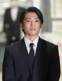 伊藤健太郎さん釈放 ひき逃げ「一生かけ償う」