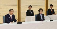 菅首相、東京五輪開催へ決意 「コロナに勝った証しに」