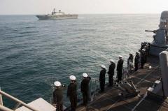 韓国、日本への軍事攻撃準備に舵を切る