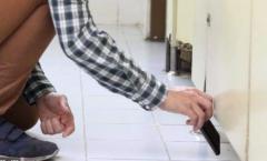 【速報】国会トイレで盗撮の疑い 経産省職員を書類送検