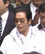 工藤会トップ死刑判決、暴力団の動きを警察が警戒