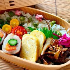 渡辺美奈代、春爛漫な愛情弁当で大炎上「高3の男の子にこのお弁当?」