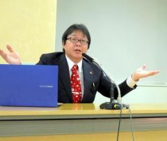 ヘイト連呼の桜井氏、国政狙う 17万票獲得に自民衝撃