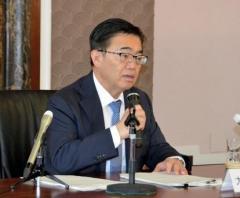 愛知大村知事「大阪は医療崩壊」 吉村氏反論、異例の応酬に