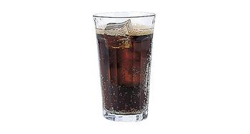 コーラが美味しい
