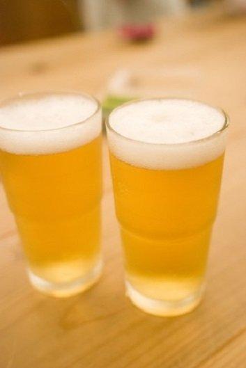 ビールに合うおつまみ
