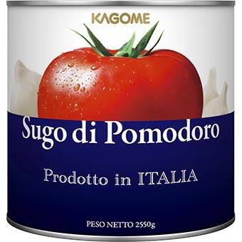 カットトマト缶の用途