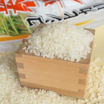 米とパスタ